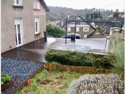 Semi-detached house for sale 8 rooms in Ottange - Ref. 5801342