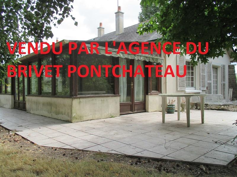 acheter maison 6 pièces 146 m² pontchâteau photo 1