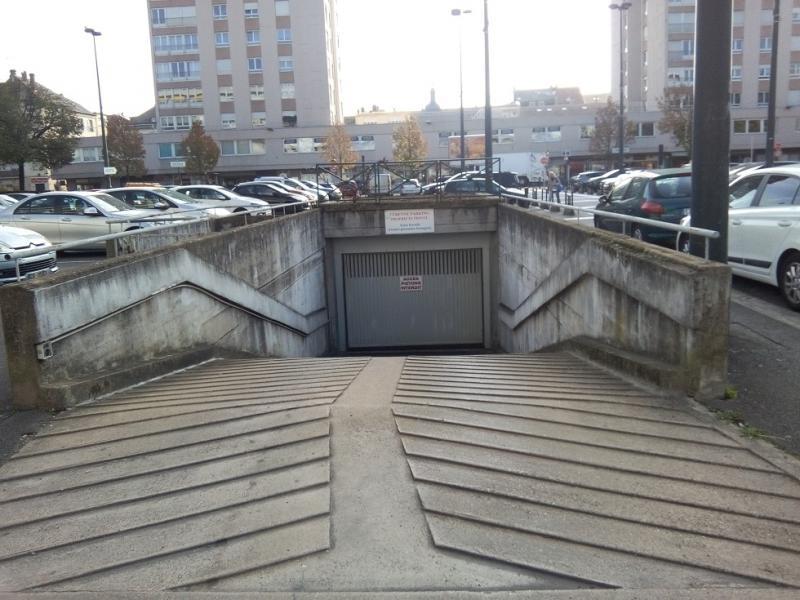 Garage - Parking à vendre à Thionville-Centre Ville