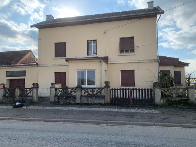 reihenhaus kaufen 4 zimmer 90 m² réhon foto 1