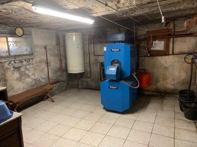 Maison mitoyenne à vendre F4 à Rehon