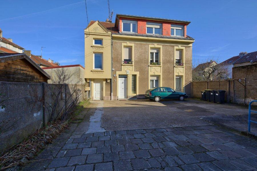 acheter appartement 4 pièces 80.2 m² montigny-lès-metz photo 1