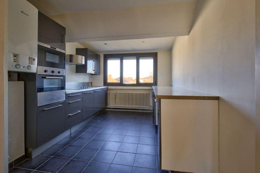 acheter appartement 4 pièces 80.2 m² montigny-lès-metz photo 2