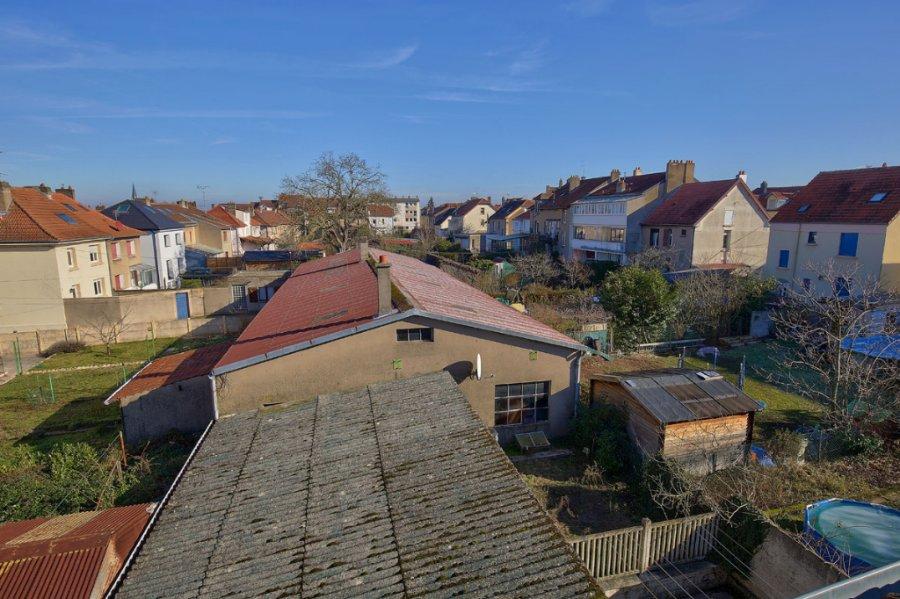 acheter appartement 4 pièces 80.2 m² montigny-lès-metz photo 4
