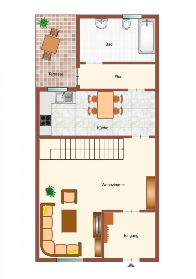 haus kaufen 4 zimmer 190 m² mettlach foto 2