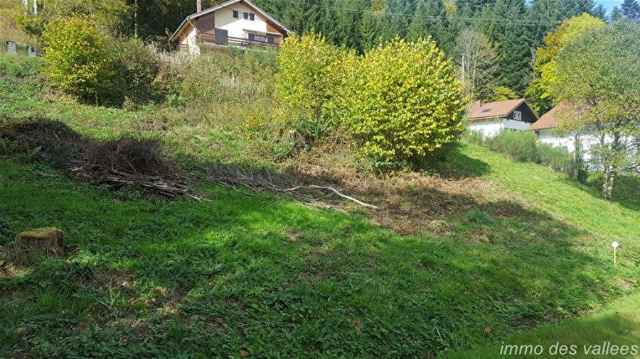 acheter terrain constructible 0 pièce 615 m² gérardmer photo 1