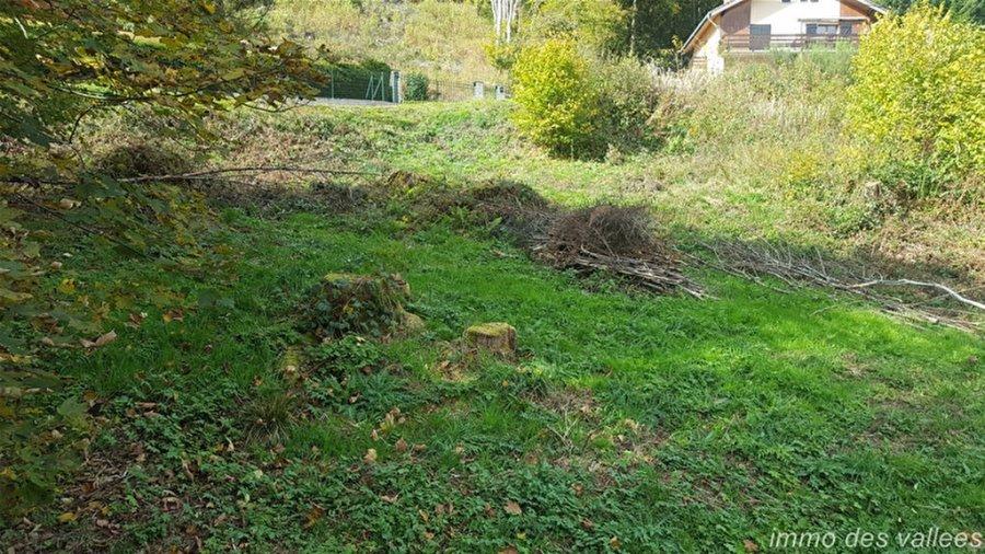 acheter terrain constructible 0 pièce 615 m² gérardmer photo 3