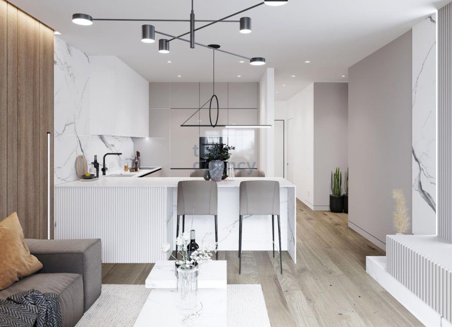 apartment for buy 2 bedrooms 77.26 m² luxembourg photo 4
