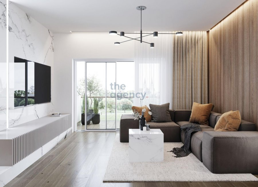 apartment for buy 2 bedrooms 77.26 m² luxembourg photo 6