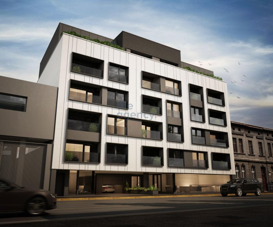apartment for buy 2 bedrooms 77.26 m² luxembourg photo 1