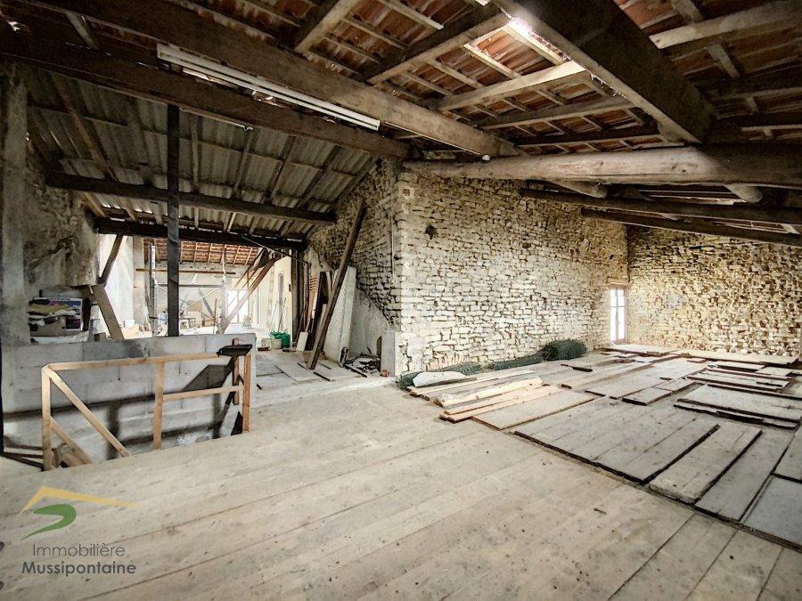 Maison à vendre F5 à Louvigny