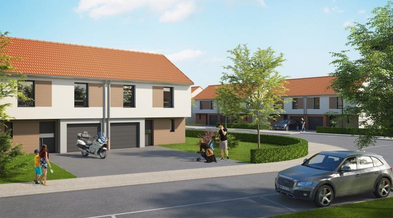 acheter maison 5 pièces 91 m² woippy photo 2