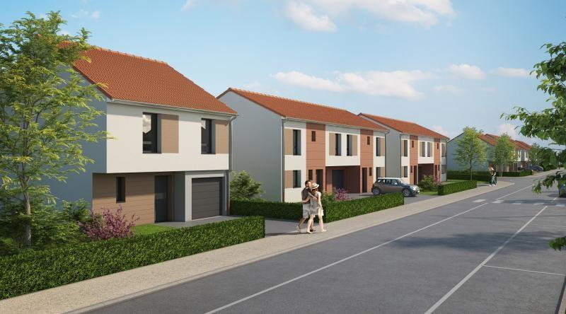 acheter maison 5 pièces 91 m² woippy photo 4