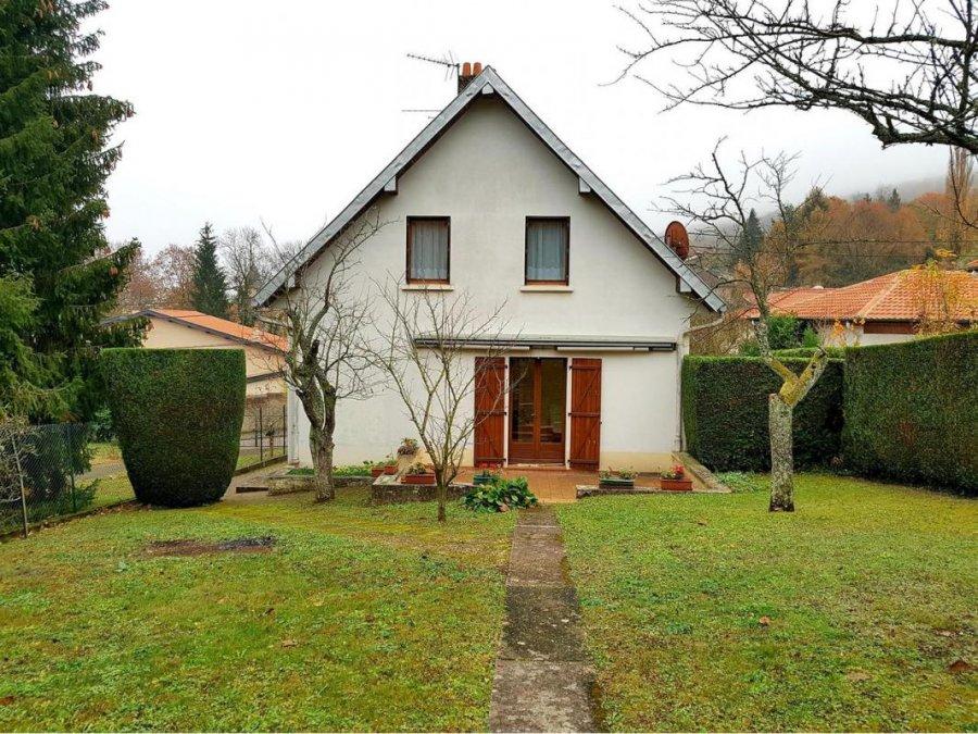 Maison à vendre F8 à Plappeville