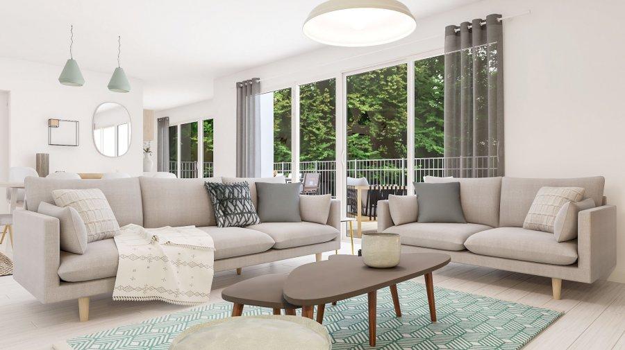 acheter appartement 3 chambres 103.77 m² mondercange photo 1