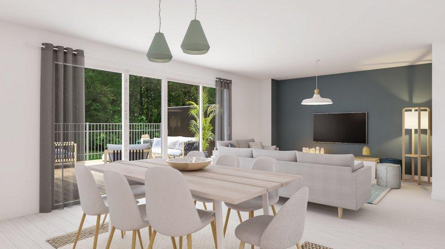 acheter appartement 3 chambres 103.77 m² mondercange photo 2