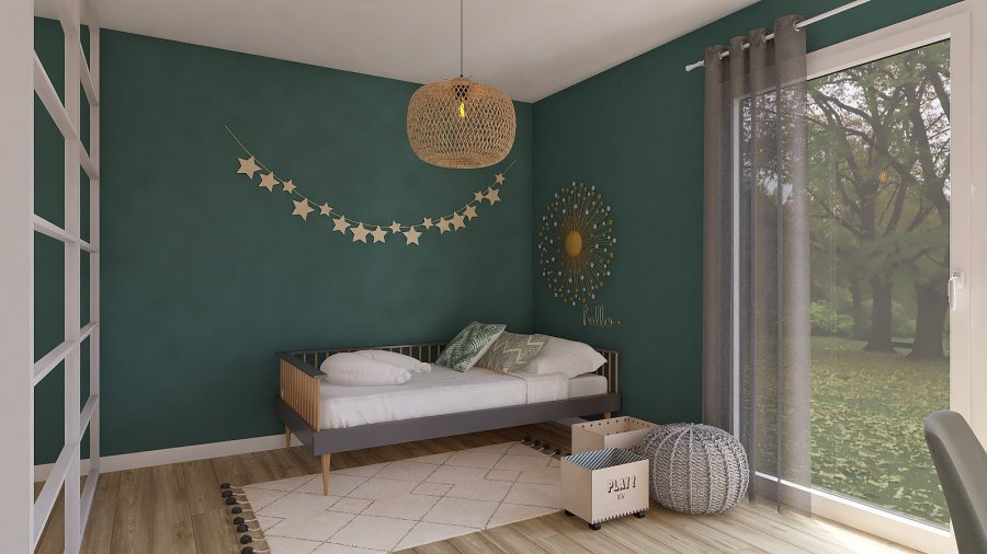 acheter appartement 3 chambres 103.77 m² mondercange photo 6