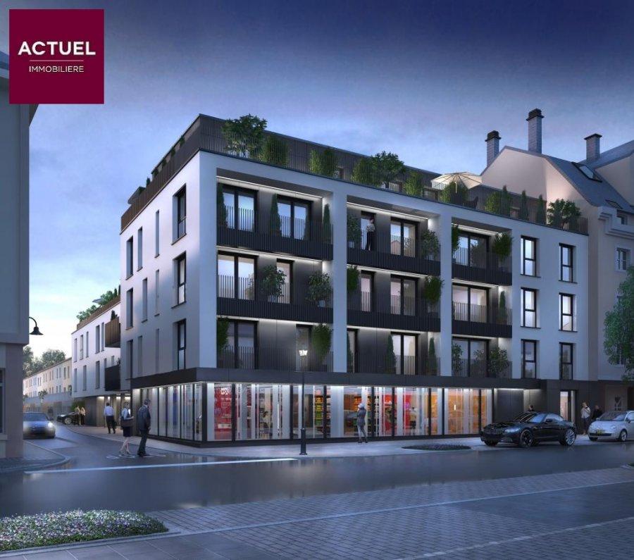 acheter penthouse 3 chambres 160.71 m² kayl photo 1