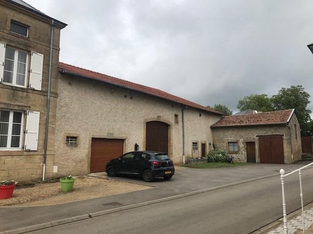 acheter maison de maître 8 pièces 240 m² mercy-le-haut photo 2