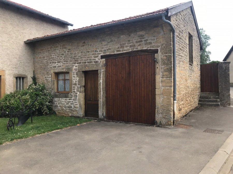acheter maison de maître 8 pièces 240 m² mercy-le-haut photo 4