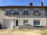 Maison à vendre F6 à Vigneulles-lès-Hattonchâtel - Réf. 6060670