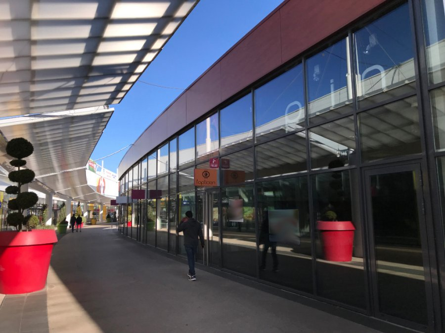 louer local commercial 0 pièce 196 m² metz photo 6