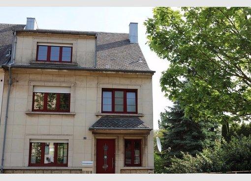 Semi Detached House For Sale  Bedrooms In Oberkorn Lu Ref