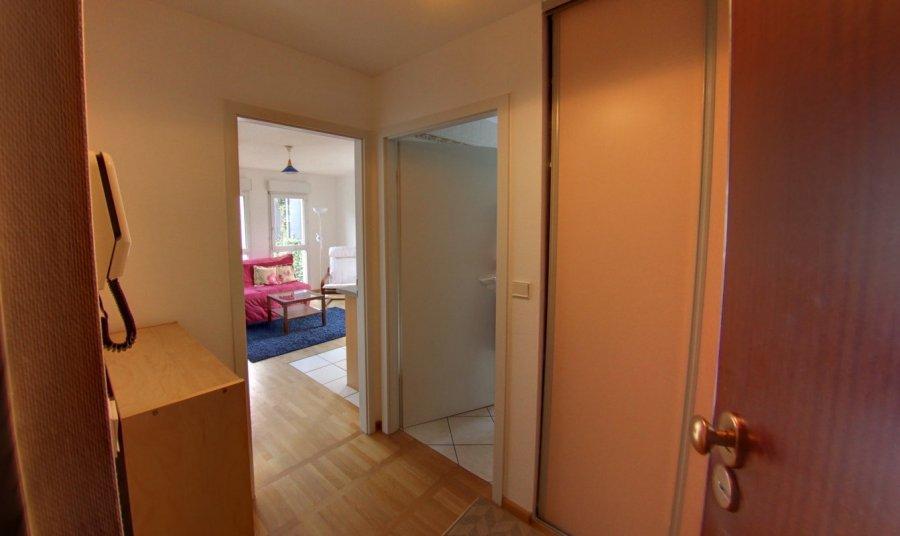 louer appartement 1 pièce 25 m² strasbourg photo 4