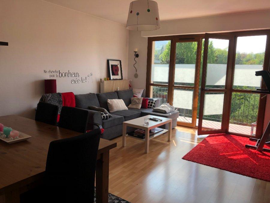 louer appartement 4 pièces 90 m² le ban saint-martin photo 1