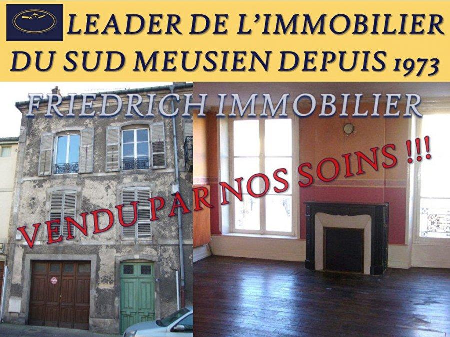 acheter immeuble de rapport 8 pièces 218 m² saint-mihiel photo 1