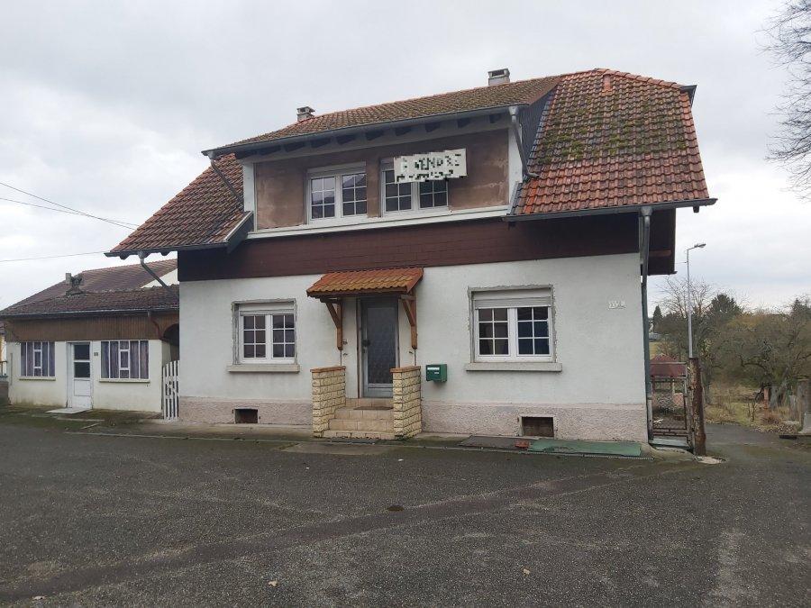 haus kaufen 5 zimmer 174.08 m² ham-sous-varsberg foto 1