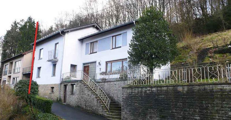 Haus Kaufen Bettingen 185 M² 139000 Athome