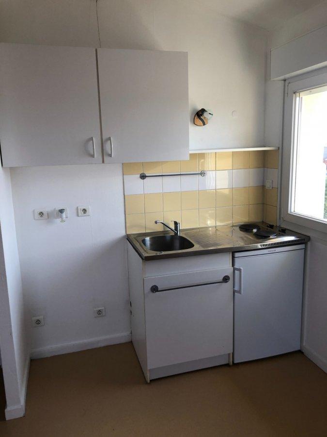 Appartement à louer F1 à Peltre