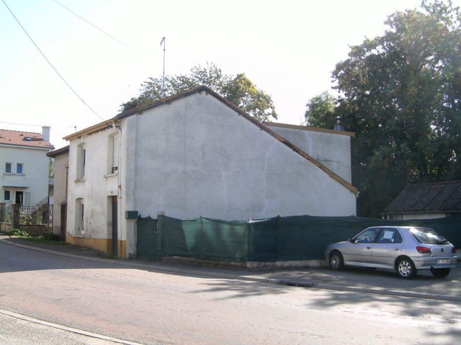 acheter maison 3 pièces 65 m² contrexéville photo 1