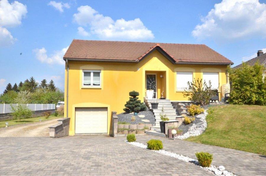 Villa à vendre 4 chambres à Fameck