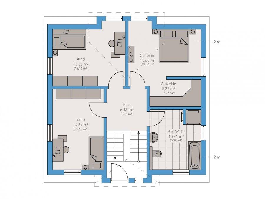 haus kaufen 5 zimmer 143 m² taben-rodt foto 2