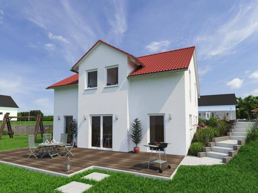 haus kaufen 5 zimmer 143 m² taben-rodt foto 1