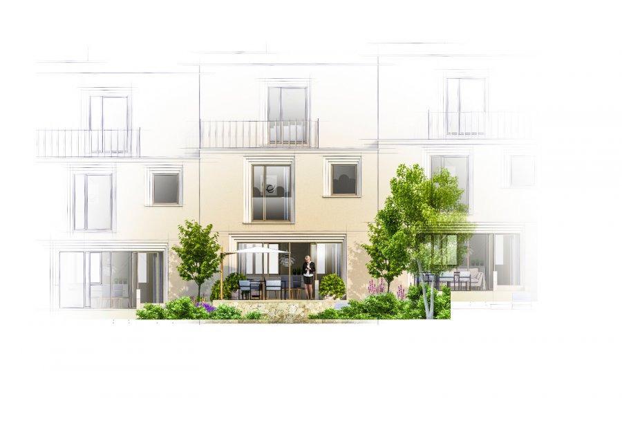 Maison mitoyenne à vendre 3 chambres à Luxembourg-Cessange