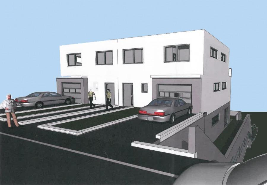 doppelhaushälfte kaufen 4 schlafzimmer 195 m² reisdorf foto 1