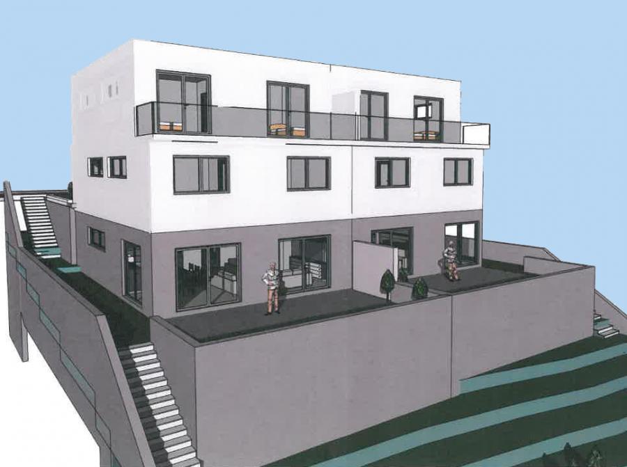 doppelhaushälfte kaufen 4 schlafzimmer 195 m² reisdorf foto 2