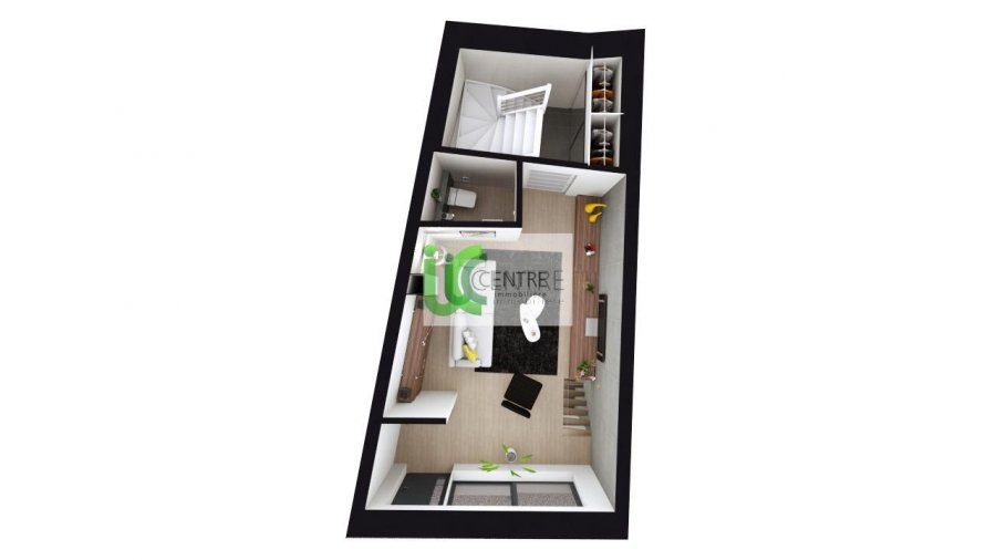 acheter maison 2 chambres 95.5 m² luxembourg photo 6