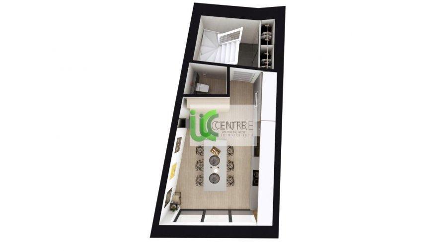 acheter maison 2 chambres 95.5 m² luxembourg photo 7