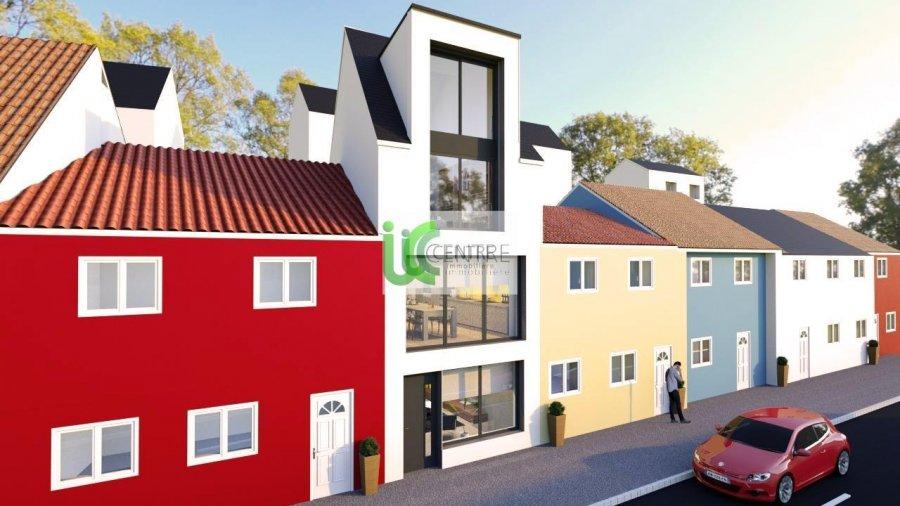 acheter maison 2 chambres 95.5 m² luxembourg photo 1