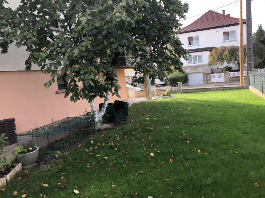 Maison à vendre F7 à Sarrebourg
