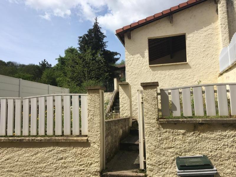 acheter maison 3 pièces 75 m² moutiers photo 1