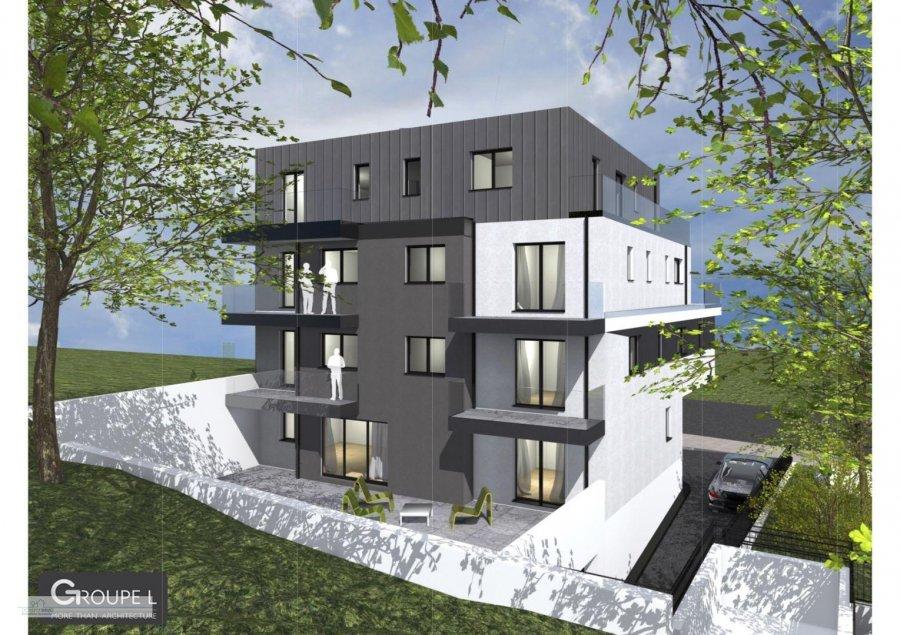 acheter penthouse 3 chambres 109 m² hesperange photo 2