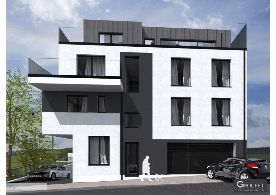 acheter penthouse 3 chambres 109 m² hesperange photo 1