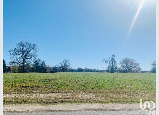 Terrain constructible à vendre à Diebling (FR) - Réf. 7159678