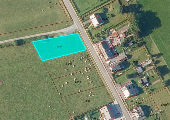 acheter terrain constructible 0 pièce 0 m² libramont-chevigny photo 2