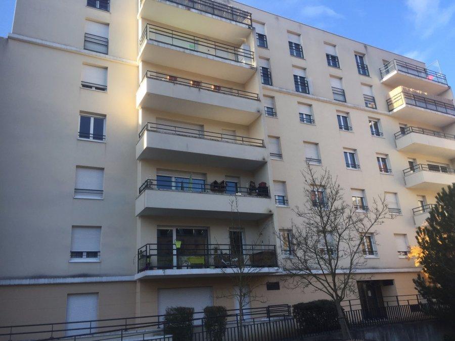 acheter appartement 4 pièces 74 m² longwy photo 2